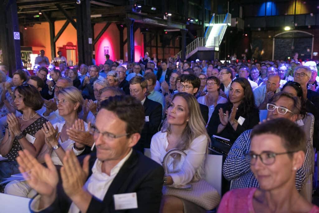 Arbeitgeberdialog In Braunschweiger Kultdisco Arbeitgeberverband